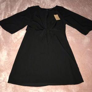 NWT • HALOGEN Little Black Dress